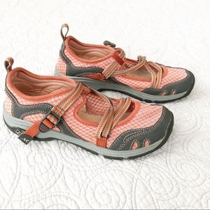 CHACO Outcross Evo Mary Jane Water Shoes in Mecca